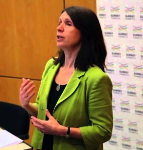 Sue Riddlestone: BioRegional's report