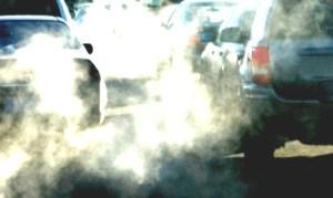 vehicle exhausts