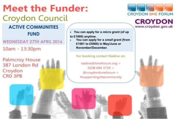 active communities fund