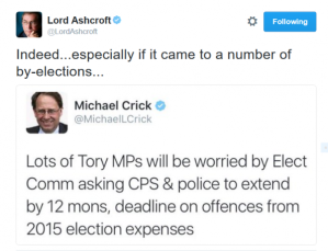 Ashcroft tweet
