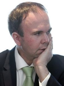 Gavin Barwell MP: