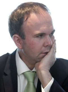 Gavin Barwell MP: election expenses under scrutiny for second time
