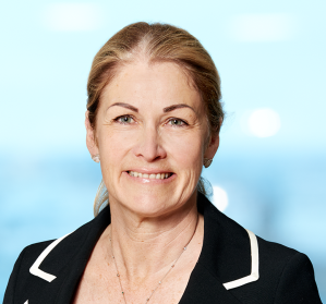 Jayne McGivern: an 'independent' director on Brick by Brick. From Skanska