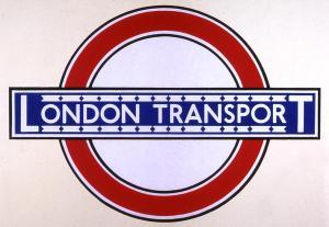 London Transport roundel