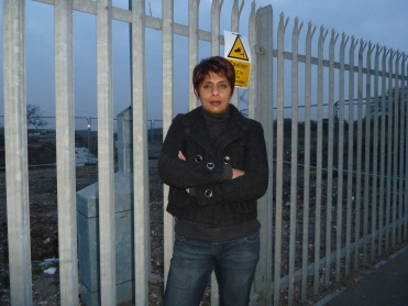 Assembly candidate Marina Ahmad: incinerator scheme needs independent investigation