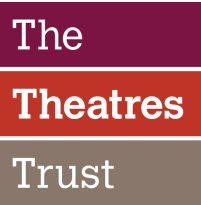 Theatres Trust logo