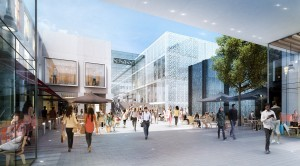Crisis for Croydon as Westfield 'reviews' its £1.4bn scheme