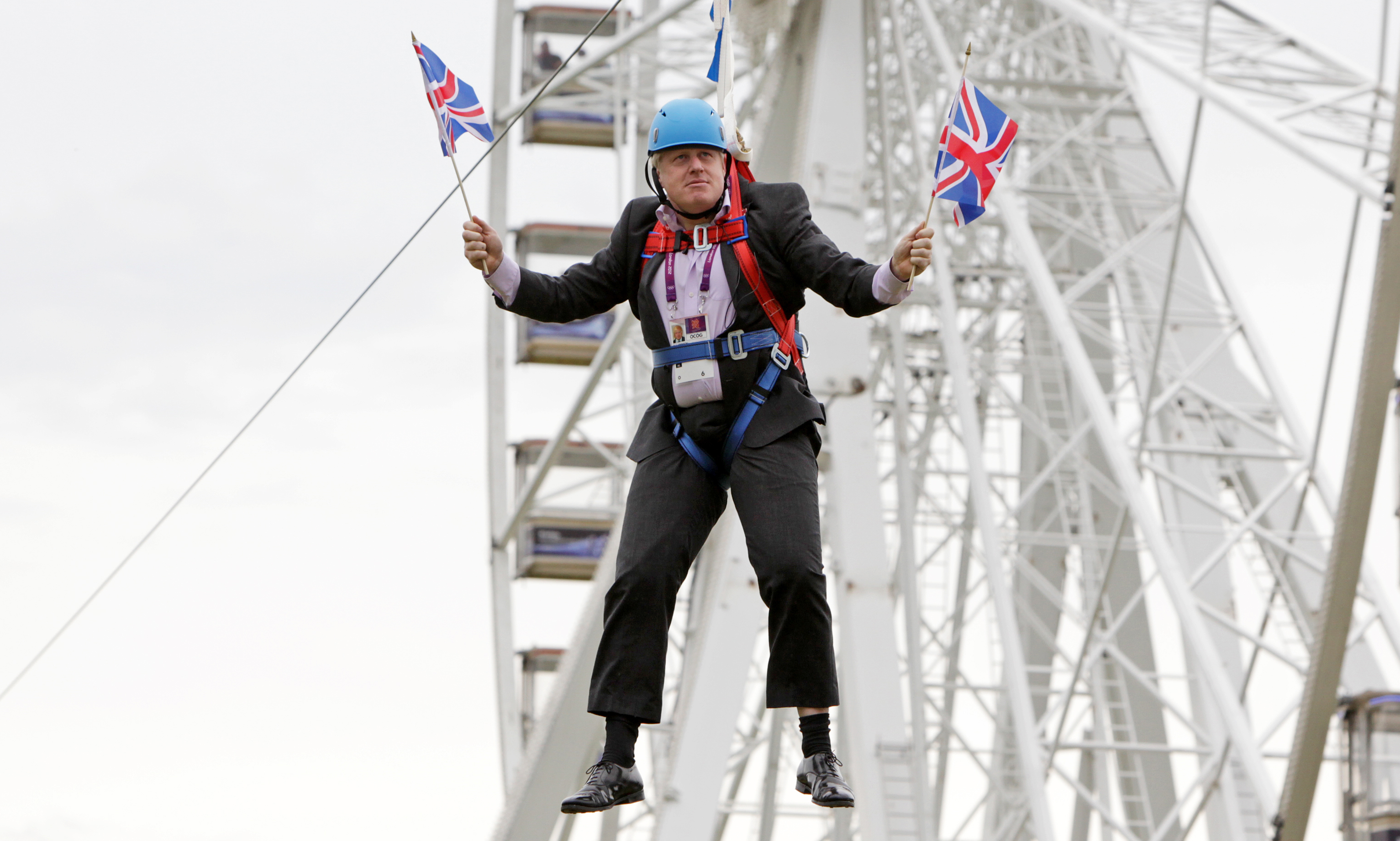 Image result for Boris johnson ridiculous