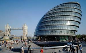 Who has Sadiq Khan got lined up for his team at City Hall?