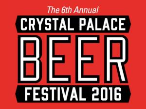 Crystal Palace beer festival