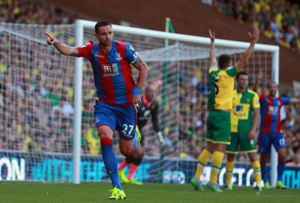 Damien Delaney: Could Palace match Leicester's achievements this season?