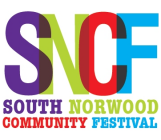 SNCF logo South Norwood