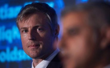 """Offensive, patronising and pathetic"": Zac Goldsmith has been castigated by a leading member of the Croydon Tories"