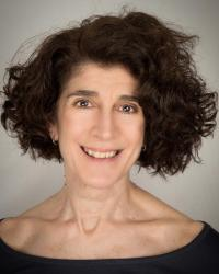 Anna Savva: one of the judges for this year's Warehouse Playwriting Festival