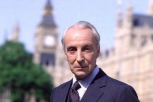 """""""A prominent London MP who is a Tory whip"""": Not Francis Urquhart"""