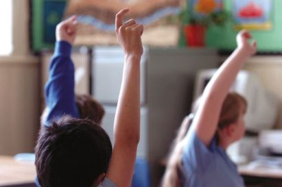 Hands up if you think your council has been spending tax-payers' money to stop children getting the education support that they desperately need