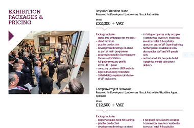 The London Real Estate Forum's prices: council officials in Croydon have agreed to spend tens of thousands. Again