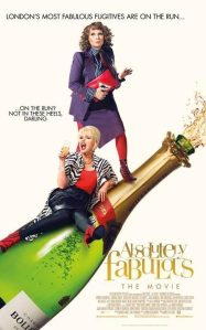 AbFab poster