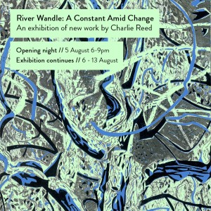 River Wandle exhibition