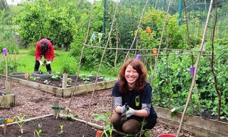 Want to learn new skills in conservation? The TCV could be for you