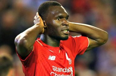 Christian Benteke: a £27m striker deal - with add ons if he scores any goals