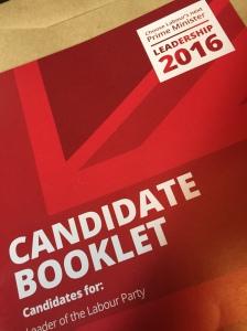 Labour party voting 2016