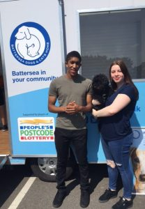 Battersea Dogs and Cats Home could return to Croydon for a free advice session if they receive enough requests