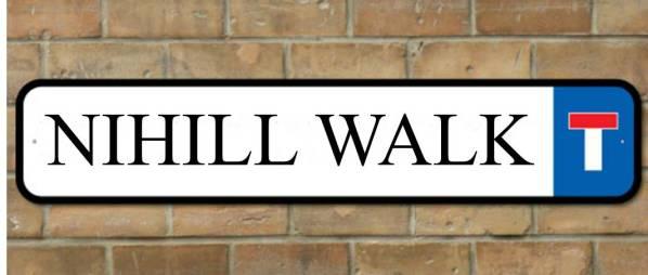 Nihill Walk