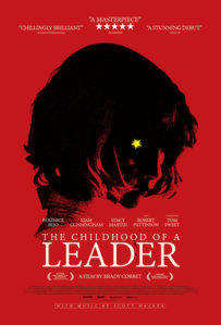 The_Childhood_of_a_Leader_poster