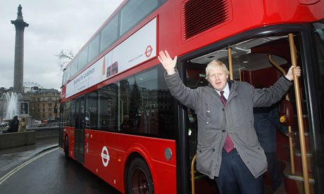 Cheerio: the previous Mayor's Boris Bus vanity project is to be junked, TfL has announced, with no more new Routemasters ordered