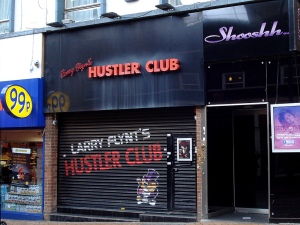Croydon's Hustler Club cut in its licence fee