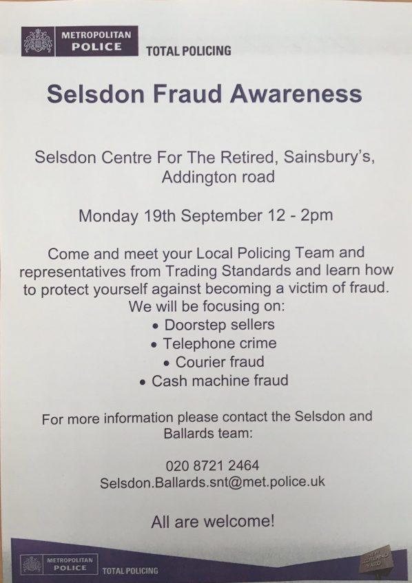 selsdon-police