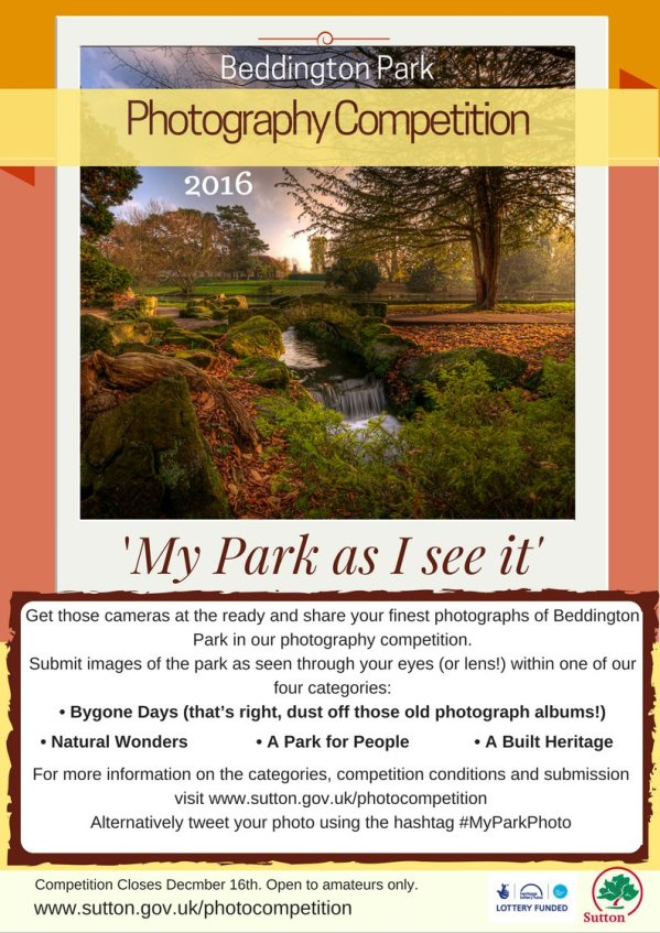 beddington-park-photography-competition