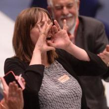 Voice of the people? Jess Phillips