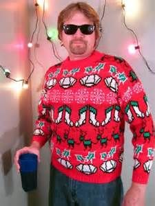 Join the editor of Inside Croydon at TMRW on Wednesday in your best Christmas jumper