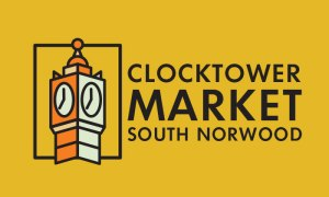 Already established after more than a year, the Clocktower Market is a key 'new' idea from Scott and Hart