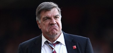 Sam Allardyce: favourite to take over as Palace manager