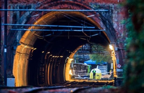 tram-tunnel