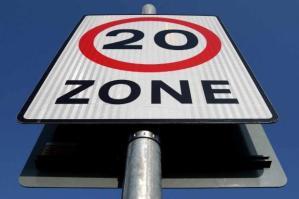 20mph-zone