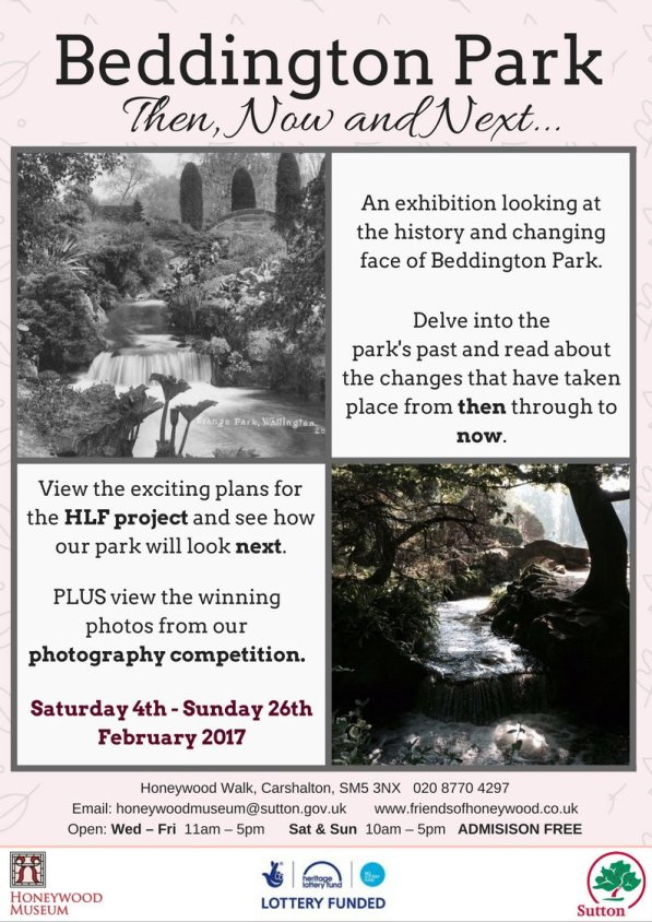 beddington-park-poster