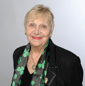 Croydon's next mayor: Toni Letts