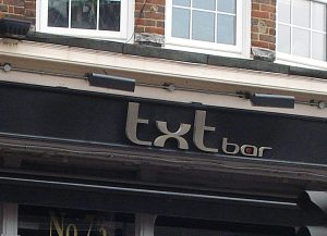 Another bar in Croydon to close