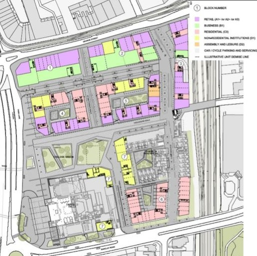 How Croydon Council has mapped out a much-reduced future for Croydon