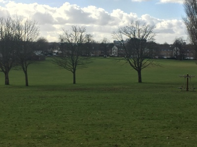 Duppas Hill Park, Croydon's oldest public space, has been under threat from road schemes and lack of maintenance in recent years