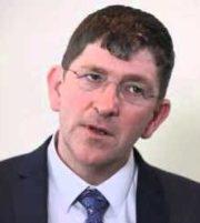 Sutton CEO Niall Bolger: never met Alasdair Baird