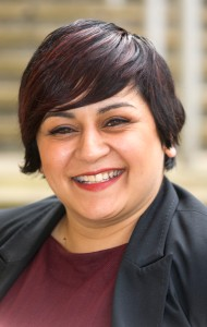 Rehana Azam: we need well-trained, highly motivated care workers