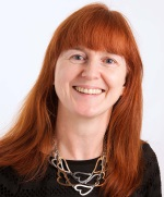 Rachel Flowers: raised equalities issues with the CCG