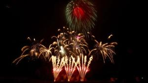 Tickets on sale now for Crystal Palace fireworks, Nov 5