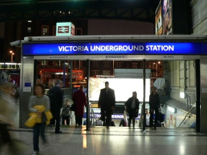 Victoria Station faces 12-day shutdown over Christmas period