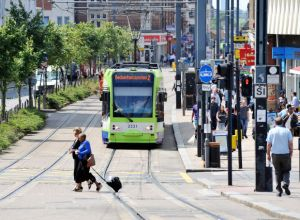 TfL's budget crisis forces it to axe tram improvement projects